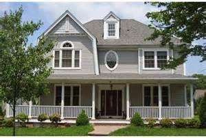 domy w stylu amerykańskim projekt dom