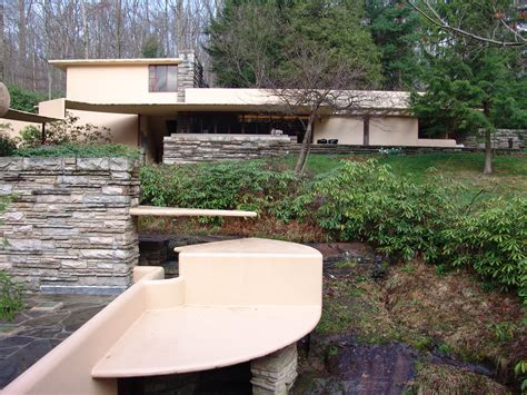frank lloyd wright waterfall house tours large fallingwater photos guest house frank lloyd wright