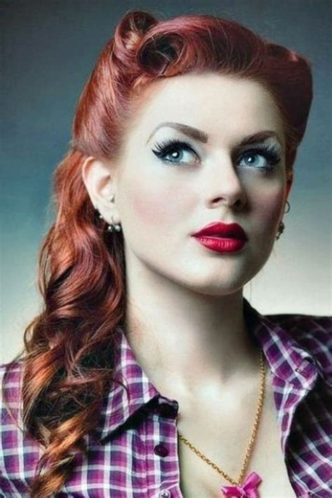 greaser hairstyles 1950s for women long hairstyles 10 short hairstyles for women over 50 rockabilly google