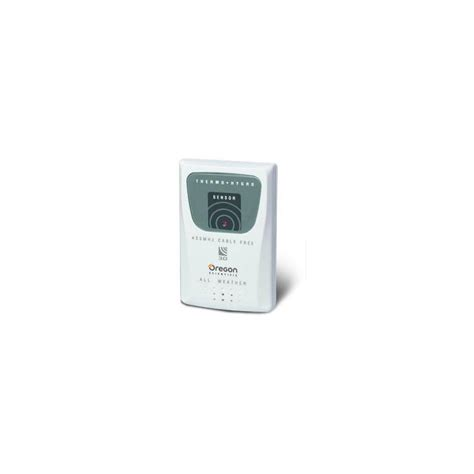 oregon scientific wmr 86 wireless weather station