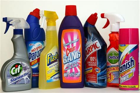 cleaning products sector insight household cleaners marketing magazine