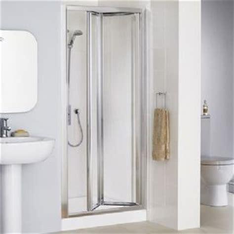 750mm shower door lakes 750mm framed bi fold shower door
