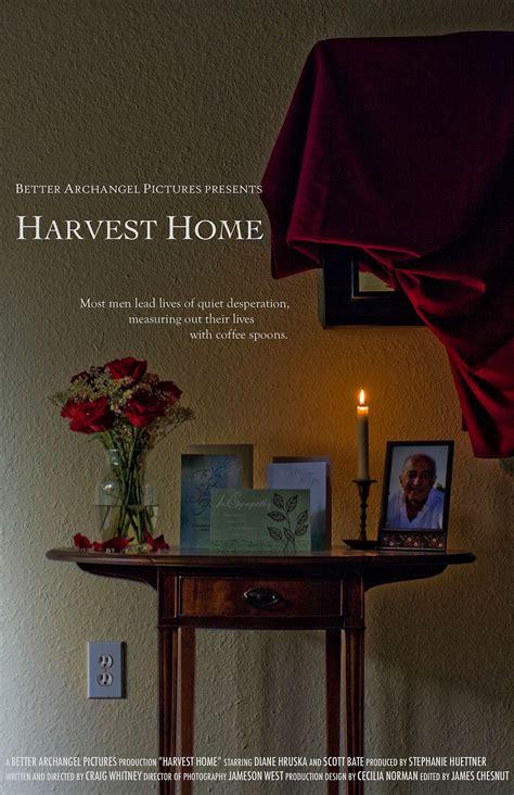 harvest home 2009