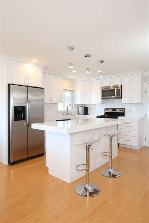 Concept Design Kitchens 20 Open Concept Kitchen Designs