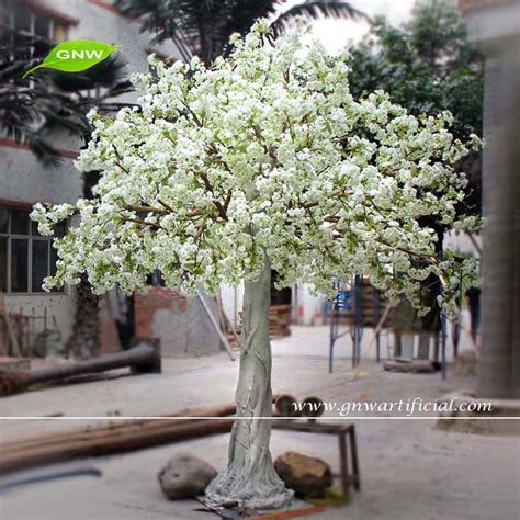 Twig Putih gnw bls022 large artificial trees 12ft real touch