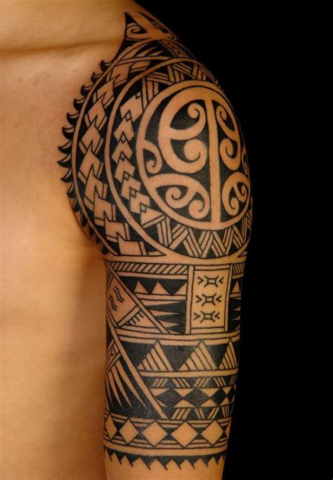 tribal tattoo meaning strength tribal tattoos meaning strength for www pixshark