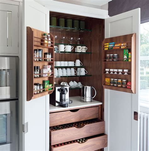 Small Kitchen Larder Cupboard Best 25 Pantry Cupboard Ideas On Pantry