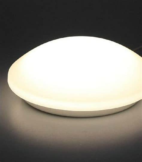 pd fl2007 microwave motion sensor ceiling light 2x13w