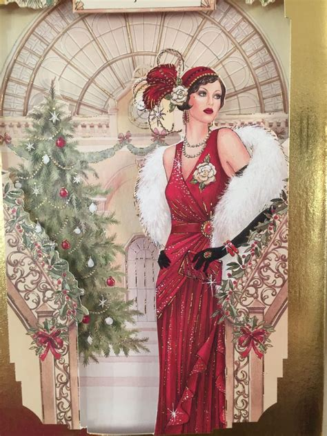 art deco lady l art deco fashion by decade pinterest inspiration