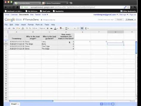 google forms tutorial 2012 come creare quiz con google docs lim e dintorni
