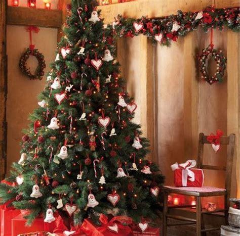 arboles de navidad en totuz 193 rbol de navidad cl 225 sico origen y decoraci 243 n bloghogar