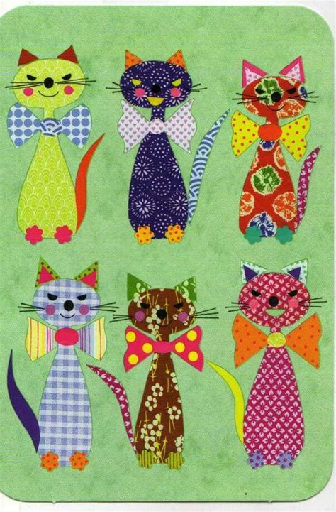 questions pattern of cat pinterest the world s catalog of ideas