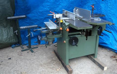 robland woodworking machines robland startrite k260 universal woodworking machine