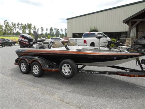 used ranger bass boats for sale in oklahoma bass boats for sale in granite falls north carolina