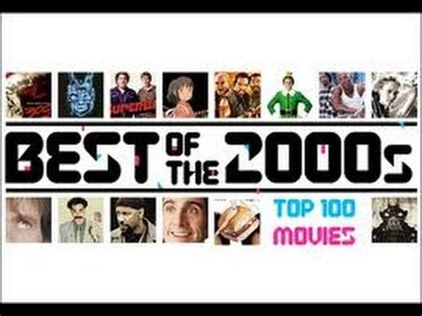 Top 100 Of The 2000s