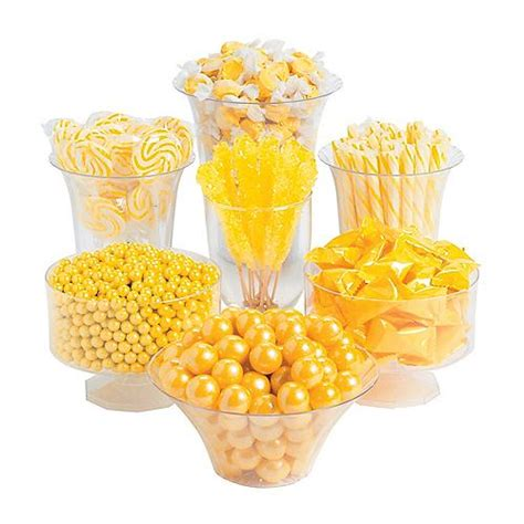 candy buffet supplies ideas oriental trading company