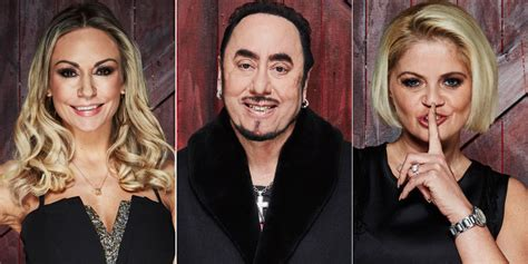 celebrity big brother 2016 contestants which stars are celebrity big brother 2016 contestants full line up