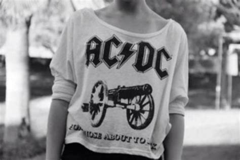 Sweater Ac Dc sweater ac dc rock black and white wheretoget