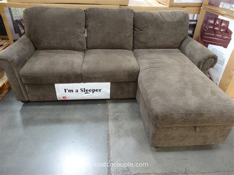 sectional sleeper sofa costco cleanupflorida com
