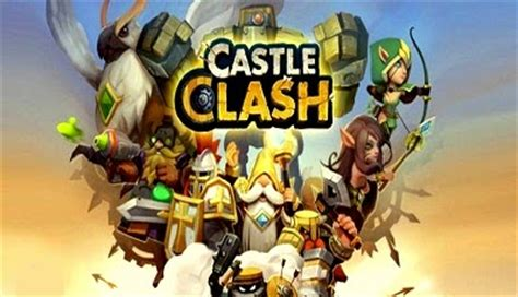 download game android castle clash mod apk castle clash android game apk free download rathalos killer