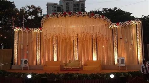 1000  ideas about Indian Wedding Stage on Pinterest