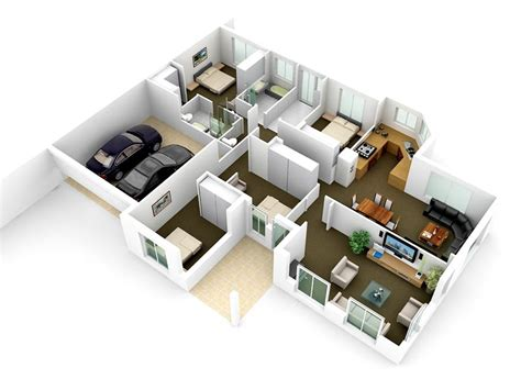 how to make 3d floor plans 3d floor plan design in india 3d floor plans drafting