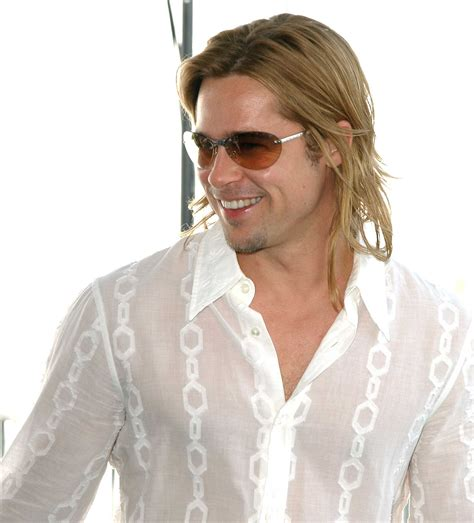 look bad with long hair why we hate brad pitt gq india entertainment