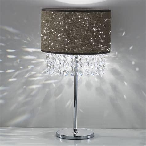lade da tavolo roma lumi da tavolo in cristallo lada da tavolo in cristallo