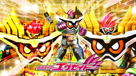 Ex Aid Maximum Mighty X kamen rider ex aid maximum gamer level 99 by phonenumber123 on deviantart