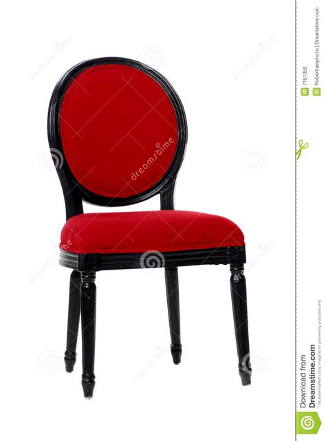 Royalty Chair by Chair Royalty Free Stock Images Image 7151359