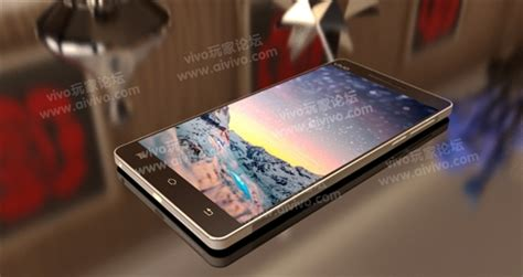Tablet Vivo Xplay vivo xplay 3s is one of the 2k display handsets tablet news