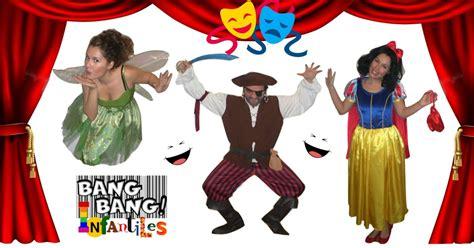 Obras De Teatro Infantil Pacomovaeresmasnet | bang bang infantiles vacaciones de invierno obras de