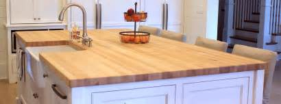 Kitchen Butcher Block Island Keeping Wood Cutting Surfaces Clean And Sanitary J Aaron