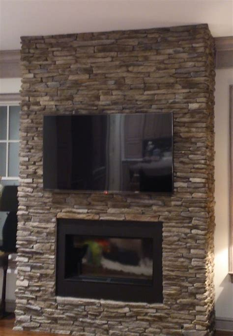 stone fireplace wall 34 best elemental living room idea book images on
