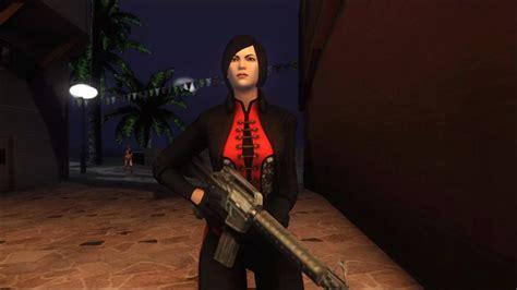 Modification Origins by Gta San Andreas Batman Arkham Origins Shiva Mod