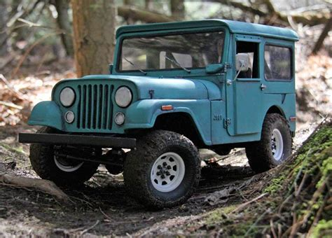 How To Road In A Jeep Headquake S 1970 Jeep Cj5