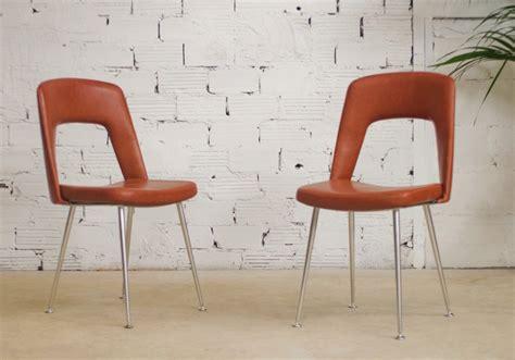 chaises ées 50 chaise design vintage 233 es 50 ligne roset chaises