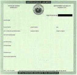 Blank Birth Certificate Template Blank Death Certificates