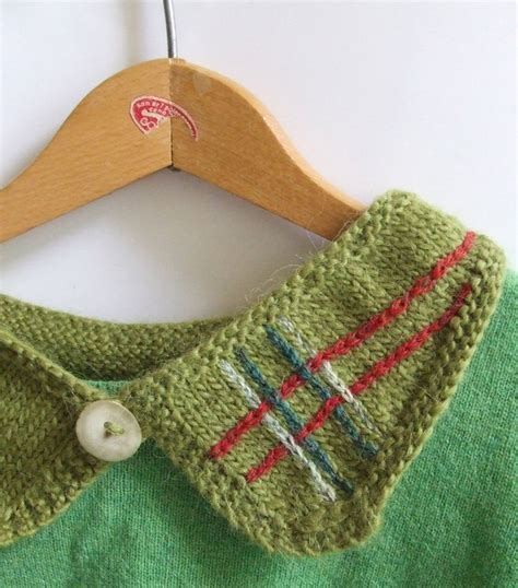 how to knit a pan collar 222 best images about knit stuff on
