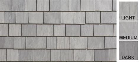 Vinyl Shake Siding Installation Cedar Impressions 174 Individual 5 Quot Sawmill Shingles Siding