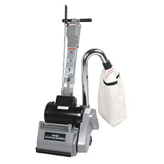 home depot tool rental floor sander