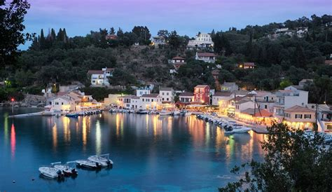 The Waterside Apartments   1 Bedroom Apartment in Paxos, Greece « Simpson Travel