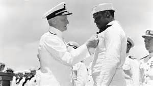 doris miller pearl harbor and the birth of the civil rights movement williams ford a m history series books pots pans dorie miller s heroism should be remembered