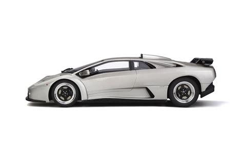 Lamborghini Diablo Models by Lamborghini Diablo Gt Model Car Collection Gt Spirit