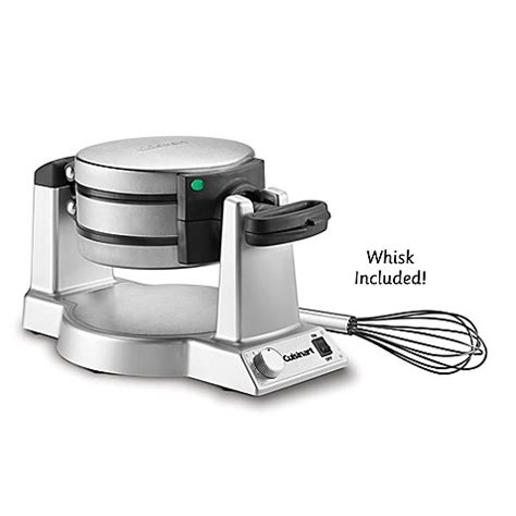 waffle maker bed bath and beyond cuisinart 174 double belgian waffle maker bed bath beyond