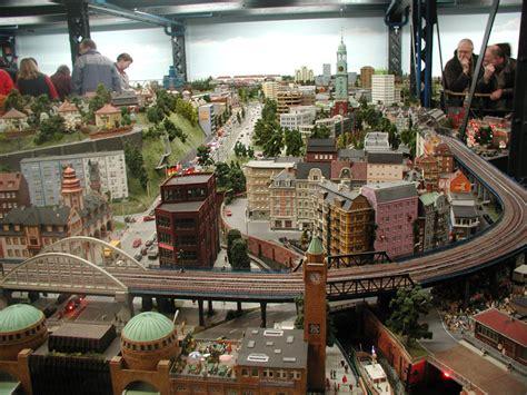 miniatur wunderland the world s largest model railroad open culture