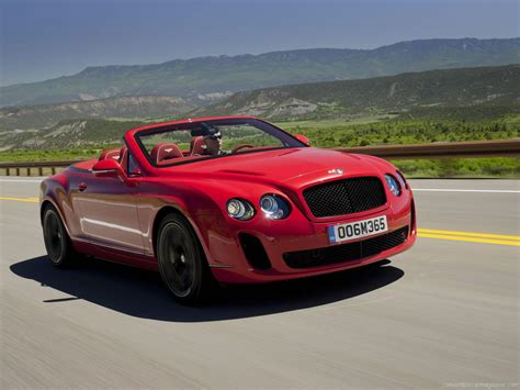 bentley supersports convertible buying guide