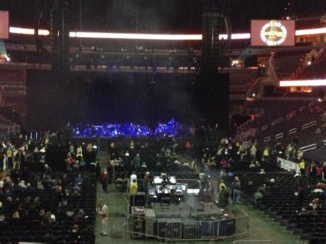 Verizon Center Section 105 by Verizon Center Section 105 Concert Seating Rateyourseats