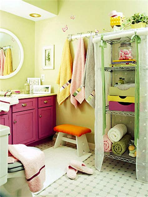 bathroom ideas for girl key interiors by shinay teen girls bathroom ideas