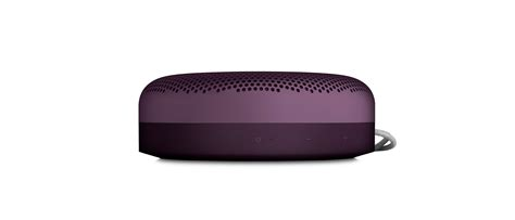 Olufsen Beoplay A1 Portable Speaker Violet Olufsen Beoplay A1 Violet Audio Hifi Tv Audio